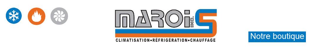 Marois Climatisation Inc.